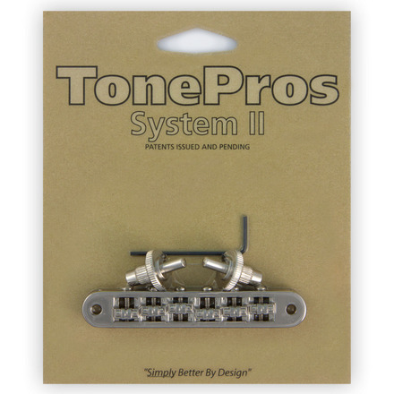 TONEPROS LP NASHVILLE ROLLERS (USA) | TP6R-N